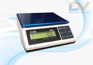 Mức cân 3kg 6kg 15kg 30kg   Độ chia 0.1g 0.2g 0.5g 1g