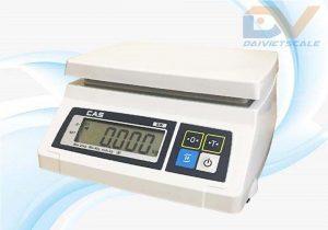 Mức cân 2kg 5kg 10kg 20kg   Độ chia 1g 2g 5g 10g